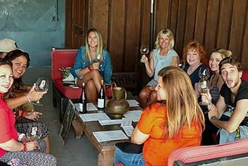 artisan wine tours