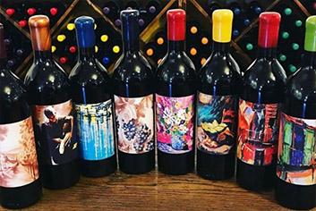 artiste winery