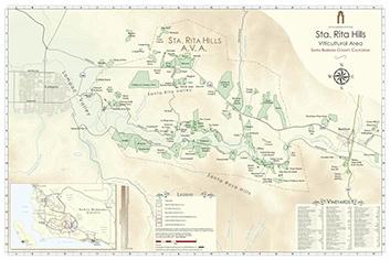 santa barbara county vintners associations