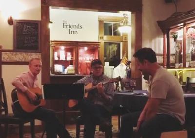 ForFriends Inn Wine & Music