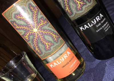 ForFriends Inn & Kalyra Sweet Wines